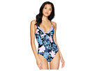 Seafolly Seafolly Moonflower Maillot