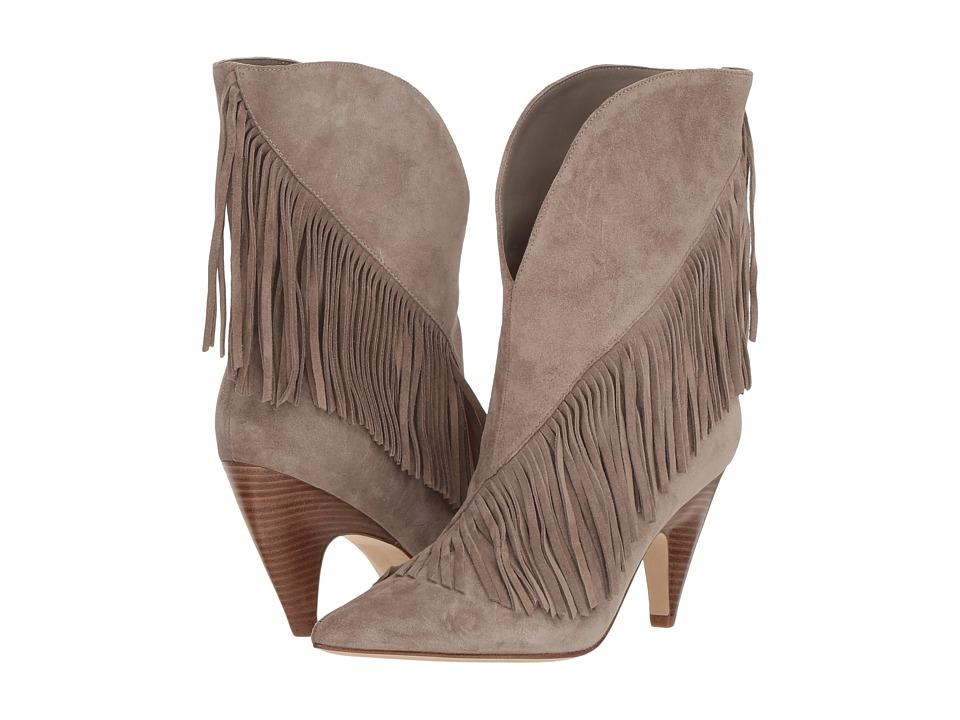 Sigerson Morrison Gilana (Cloud Suede) Women's Shoes