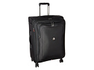 Delsey Cruise Lite Softside 25 Exp. Spinner Suiter Trolley