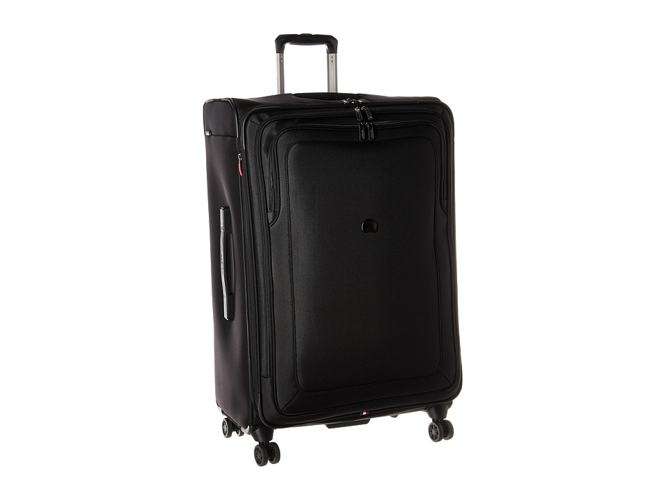 Delsey - Cruise Lite Softside 29 Expandable Spinner Upright (Black) Luggage