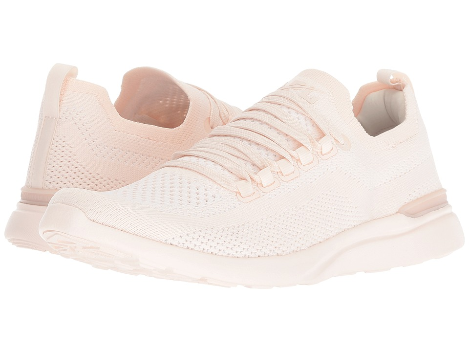 Athletic Propulsion Labs (APL) Techloom Breeze (Nude) Women's Running Shoes