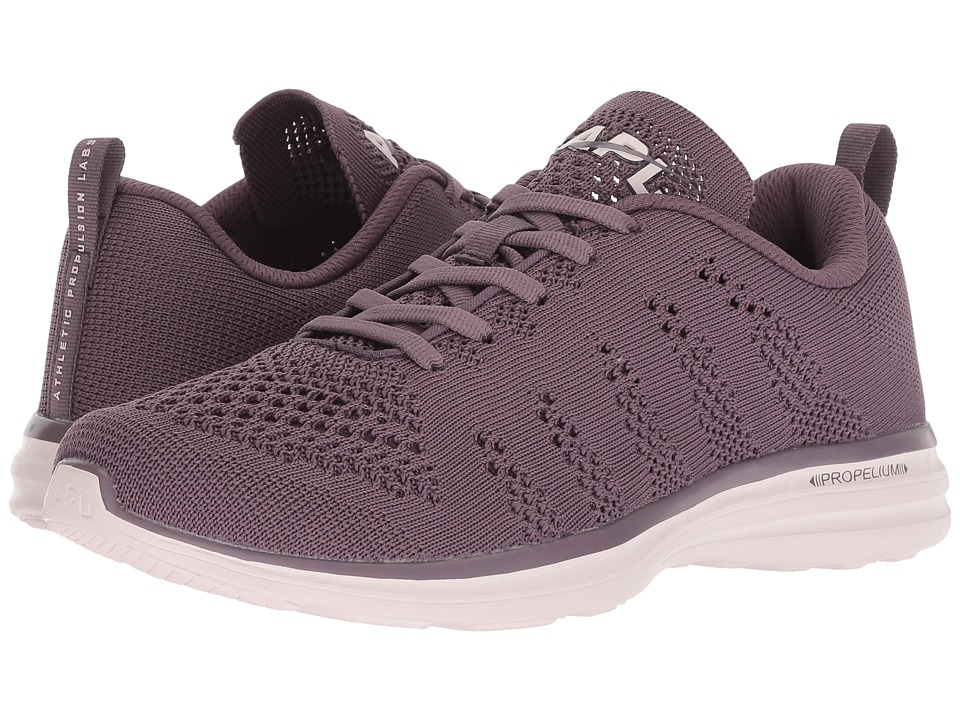 Athletic Propulsion Labs (APL) Techloom Pro (Moonscape/Chalk) Women's Shoes