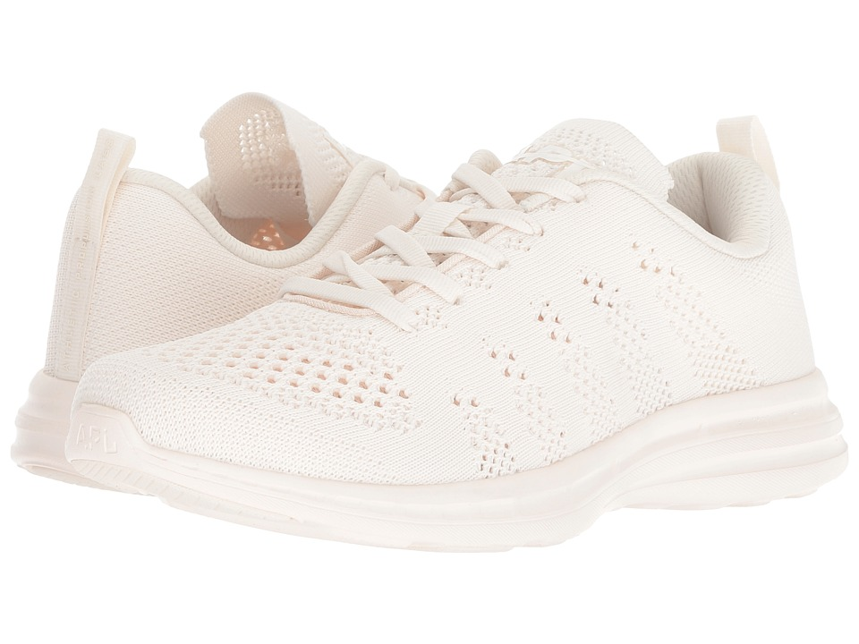 Athletic Propulsion Labs (APL) Techloom Pro (Sea Salt) Women's Shoes