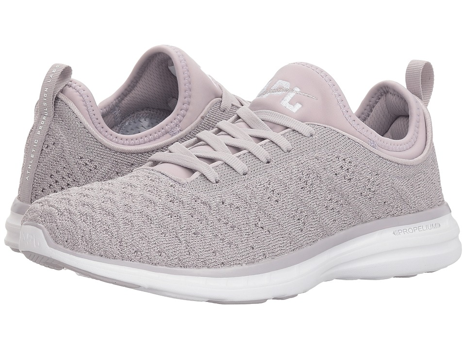 Athletic Propulsion Labs (APL) Techloom Phantom (Raindrop/White) Women's Shoes