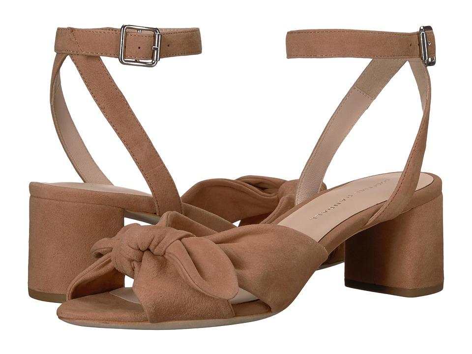 Loeffler Randall Jill (Buff/Pink) Women's Shoes