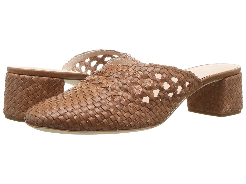 Loeffler Randall Lulu (Timber Brown) Women's Shoes