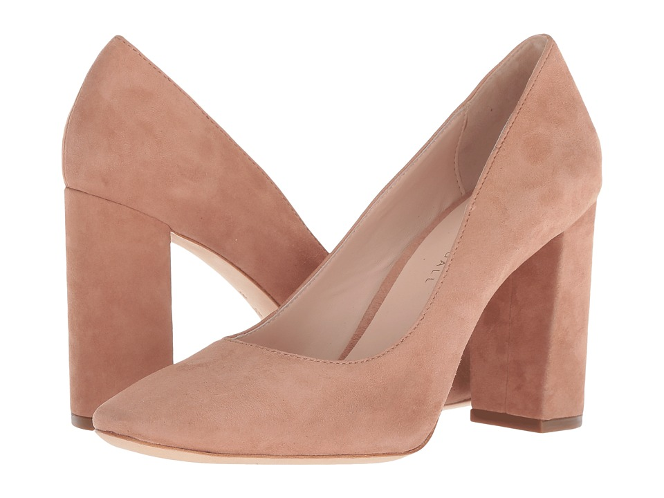 Loeffler Randall Phyllis (Buff/Pink) Women's Shoes