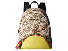 Betsey Johnson Let's Taco Bout It Backpack