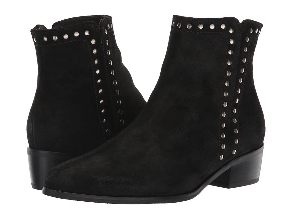 Gabor Gabor 92.591 (Black) Women's Pull-on Boots