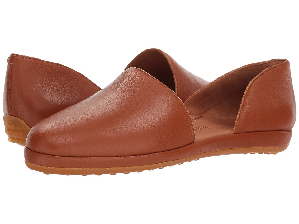 L'Amour Des Pieds Yemina (Whiskey Lamba) Sandals