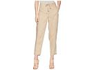 LAUREN Ralph Lauren LAUREN Ralph Lauren Straight Linen Pants