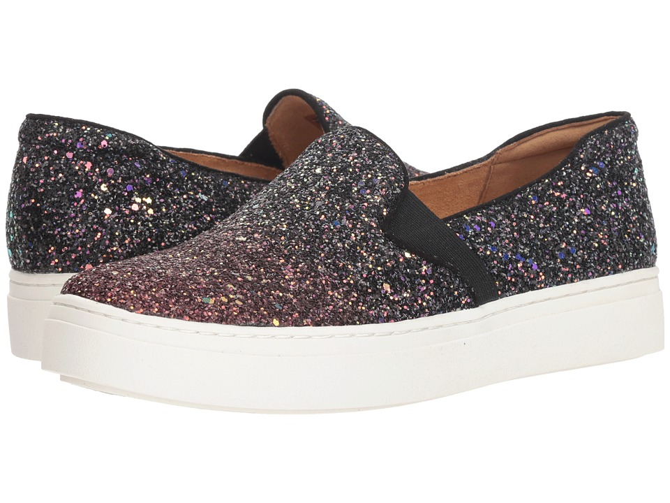Naturalizer Carly 3 (Multi Glitter Synthetic) Women's Shoes