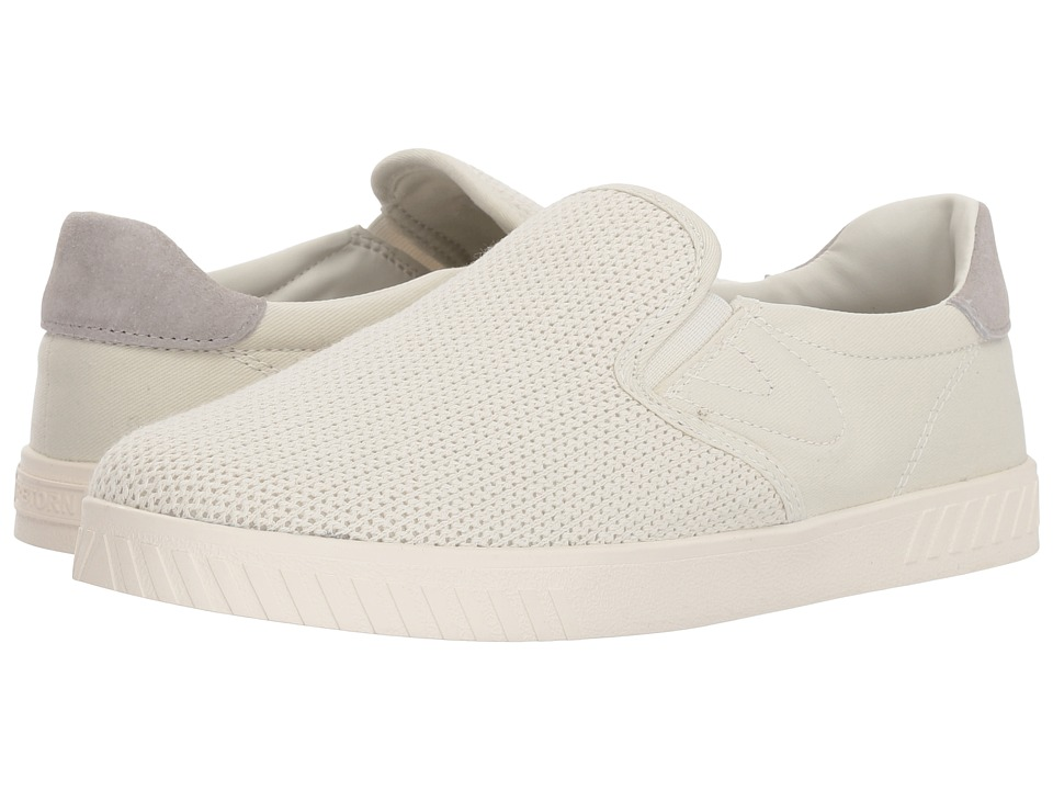 Tretorn Cruz (White/White/White) Slip-On Shoes