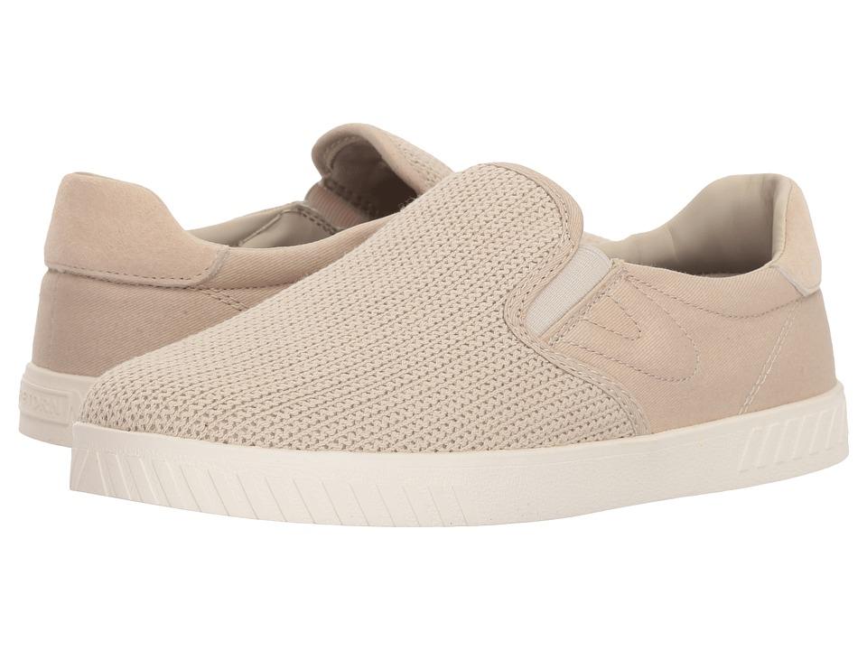 Tretorn Cruz (Sand/Sand/Sand) Women's Slip on Shoes