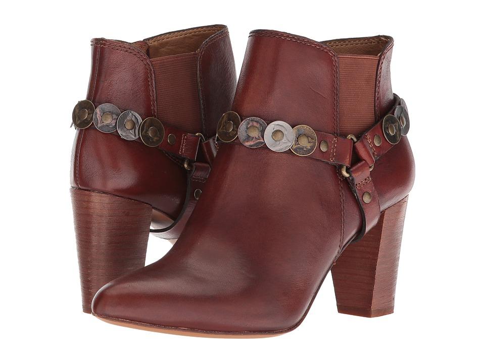 Patricia Nash - Renata (Whiskey) Womens Boots