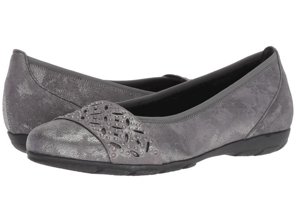 Gabor Gabor 94.160 (Silver) Flats