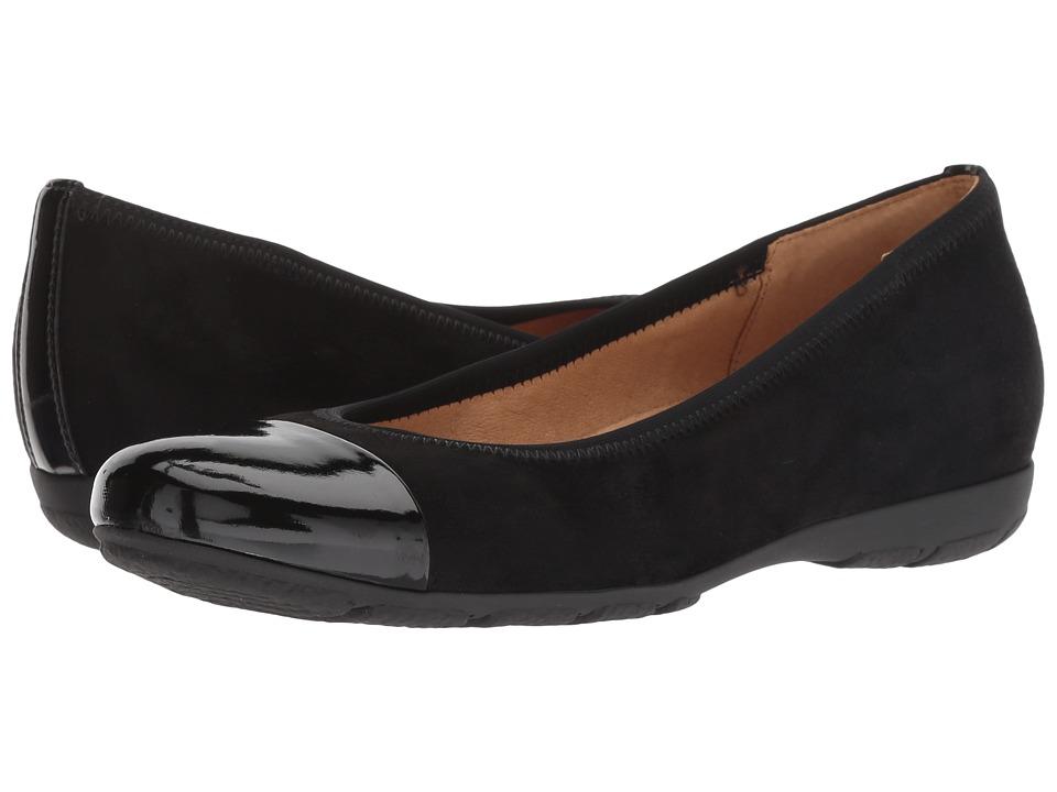 Gabor Gabor 94.161 (Black) Flats