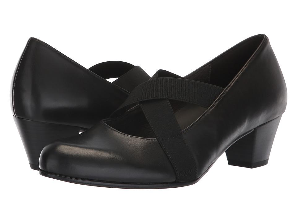 Gabor Gabor 96.146 (Black 2) Slip-On Shoes