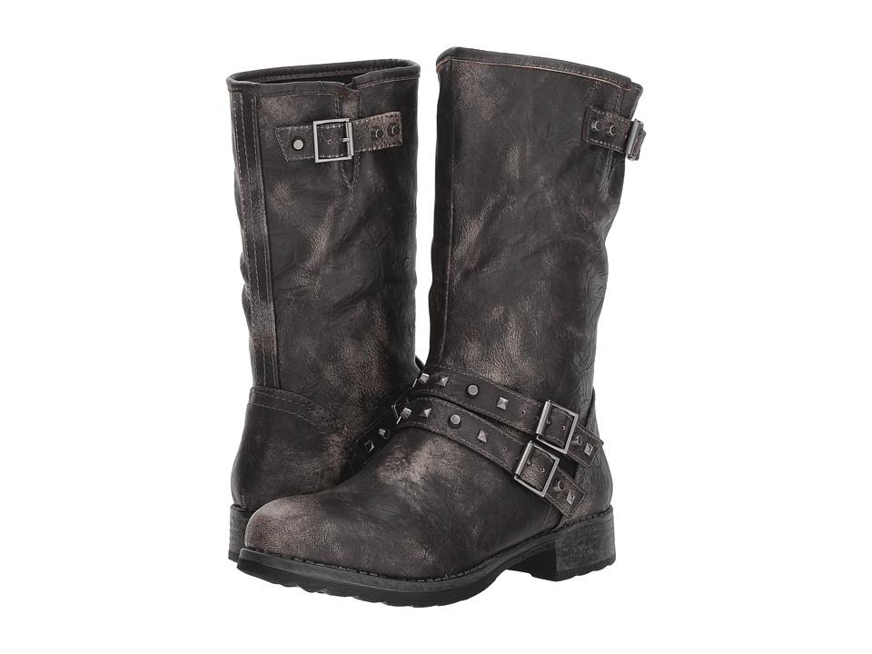 Dirty Laundry Talia Loredo PU (Black) Women's Shoes