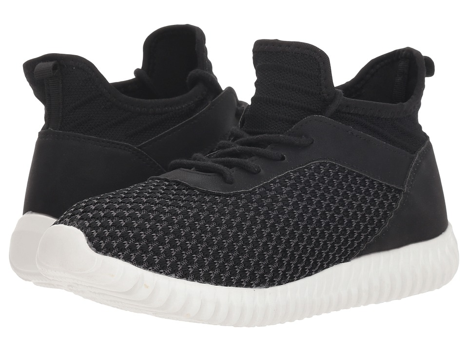 Dirty Laundry Harlen Knit (Black) Women's Shoes