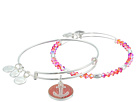Alex and Ani Art Infusion, Anchor Set of 2 Bracelet