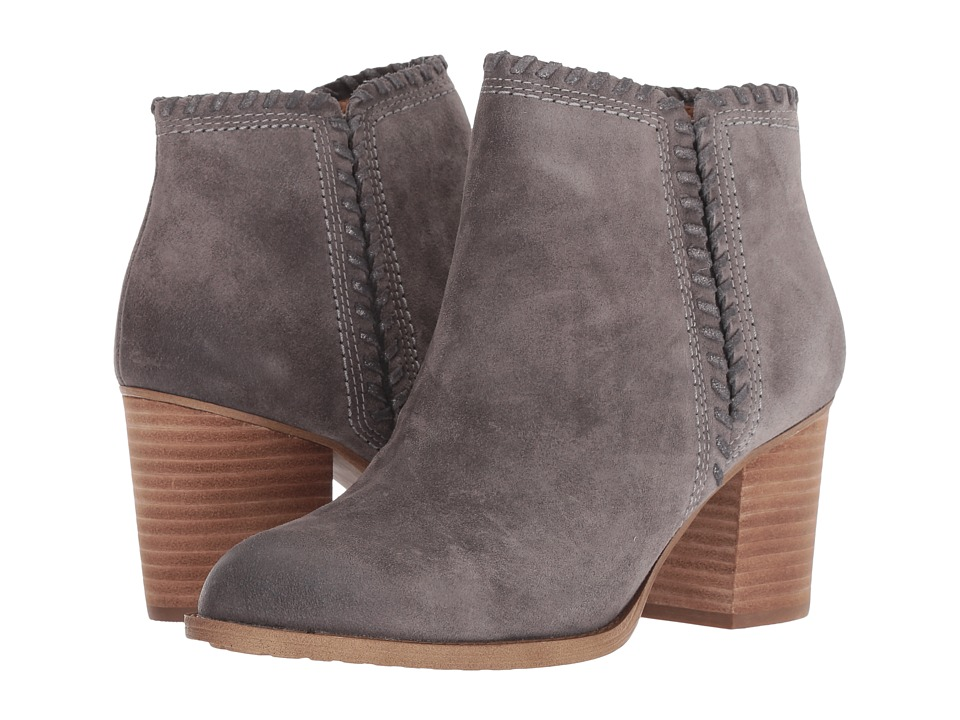 Sofft Wilton (Steel Grey/Anthracite Cow Suede/Cometa Metallic)