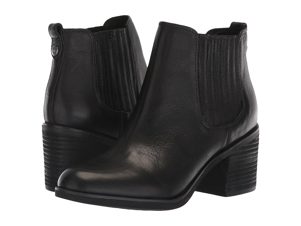 Sofft Sadova (Black Canneto) Women's Pull-on Boots