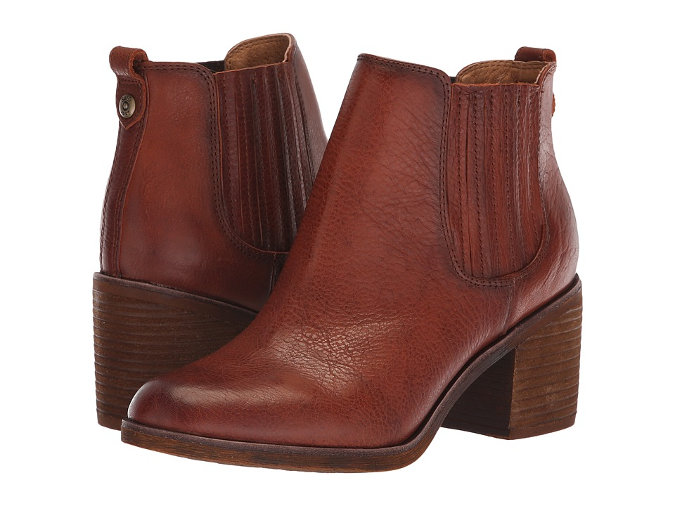 Sofft Sadova (Whiskey Canneto) Women's Pull-on Boots