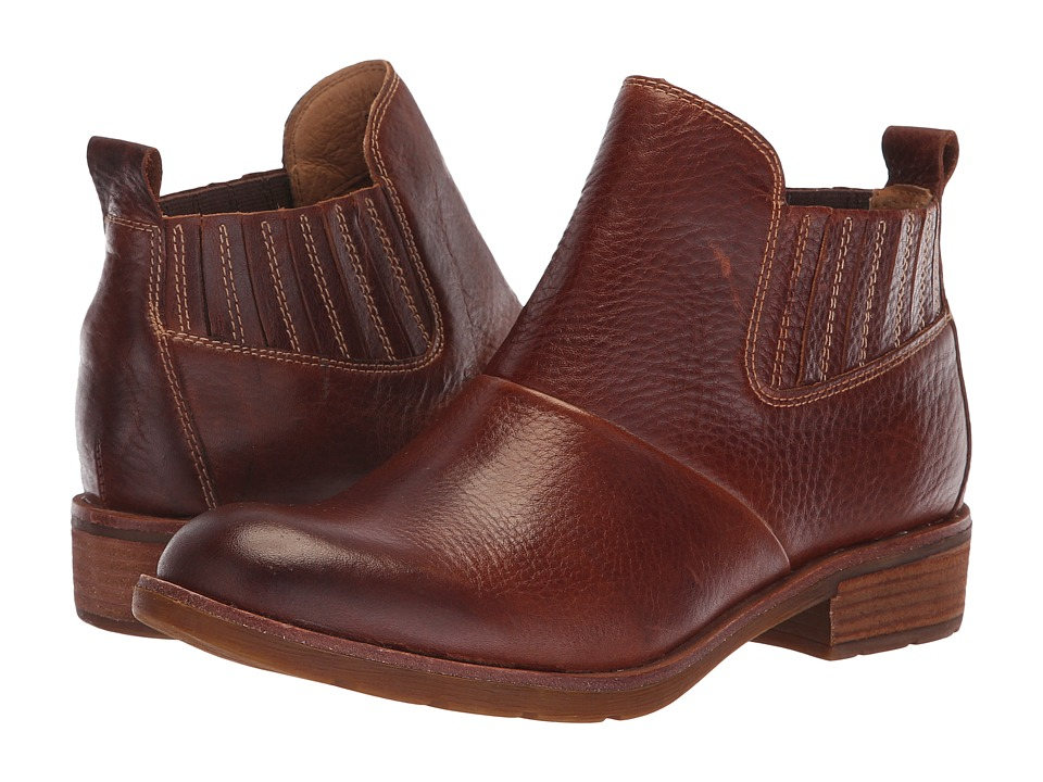 Sofft Bellis (Whiskey Wild Steer) Women's Pull-on Boots