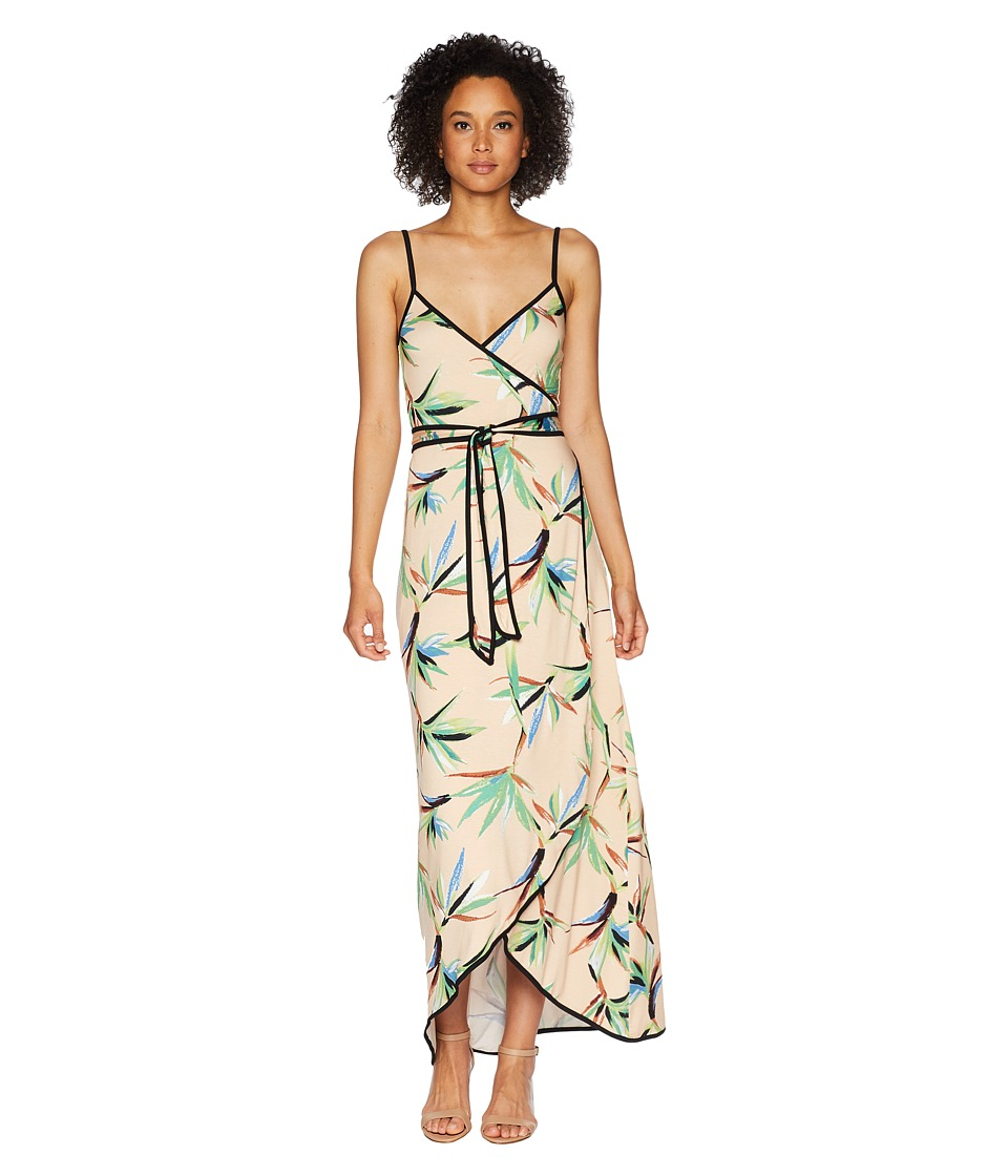 Rachel Pally - Britta Wrap Dress (Paradise) Womens Dress