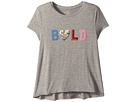 Kate Spade New York Kids Bold Tee (Little Kids/Big Kids)