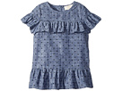 Kate Spade New York Kids Ruffle Dress (Infant)