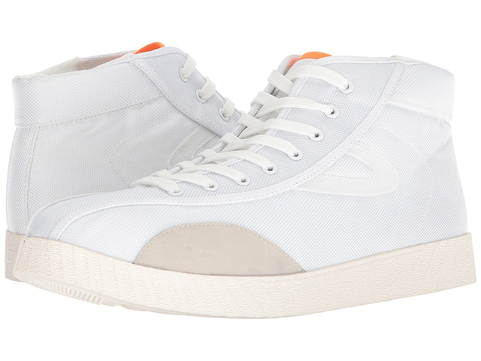 Tretorn Nylitehixab3 (White/White) Men