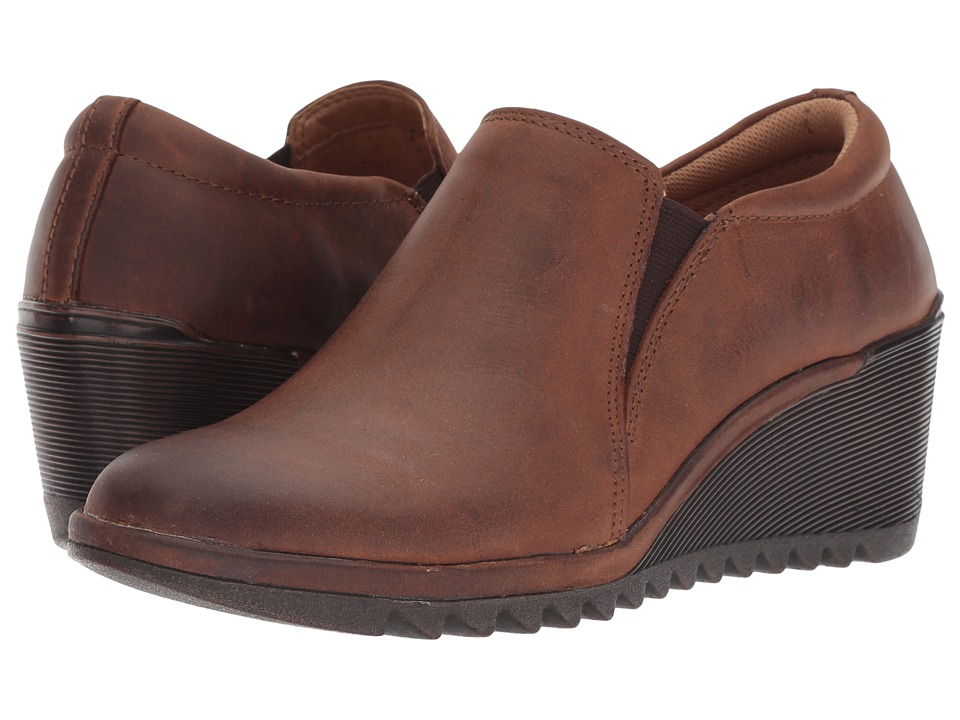 Comfortiva Aniston (Aztec Brown Rodeo) Women's Shoes