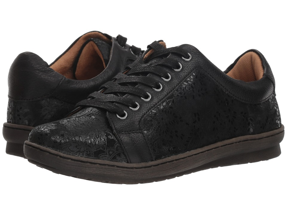 Comfortiva Caledonia (Black New Castle/Toscana) Women's Shoes