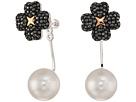 Swarovski Latisha Pierced Earrings Jackets