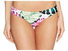 Speedo Printed Emily Hipster Bikini Bottom