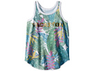 Chaser Kids Super Soft Tropical Vacation Tank Top (Little Kids/Big Kids)