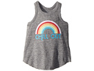 Chaser Kids Extra Soft Chill Out Tank Top (Toddler/Little Kids)