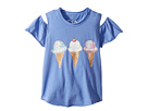 Chaser Kids Extra Soft Ice Cream Tee (Toddler/Little Kids)