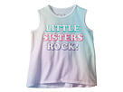 Chaser Kids Super Soft Little Sister Tank Top (Toddler/Little Kids)