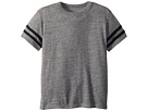 Chaser Kids Super Soft Vintage Crew Neck Tee (Little Kids/Big Kids)
