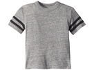 Chaser Kids Super Soft Vintage Crew Neck Tee (Toddler/Little Kids)