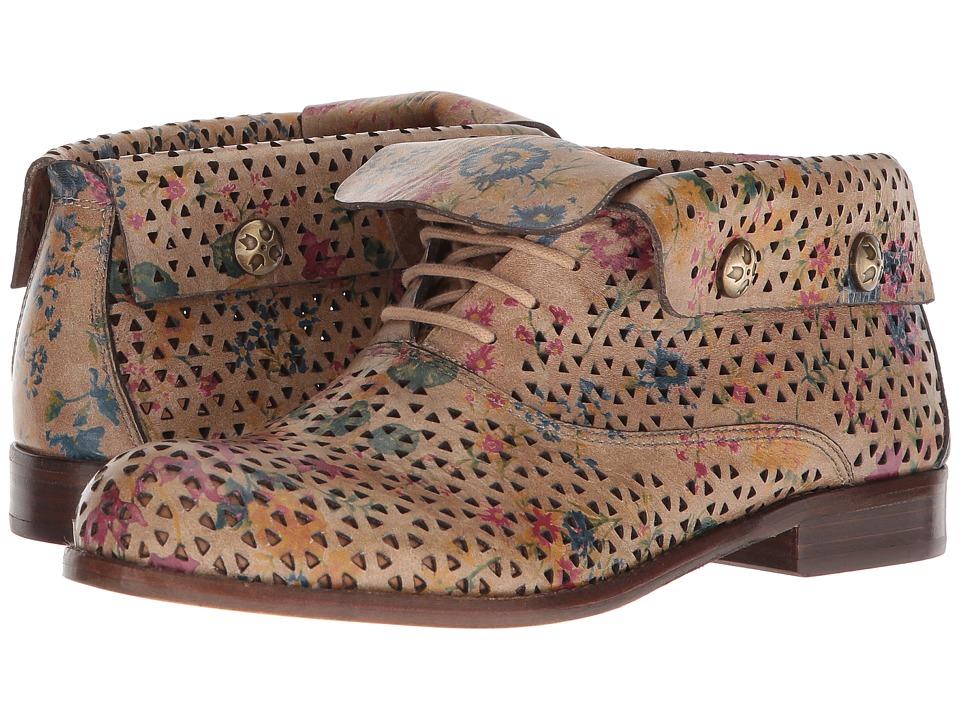 Patricia Nash - Sabrina (Prairie Rose Leather) Womens Shoes
