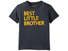Chaser Kids Super Soft Little Brother Tee (Toddler/Little Kids)