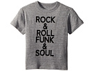 Chaser Kids Extra Soft Rock Soul Tee (Toddler/Little Kids)