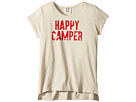 People's Project LA Kids Happy Camper Tee (Big Kids)