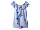 People's Project LA Kids Gabby Woven Tunic (Big Kids)