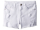People's Project LA Kids Jazz Denim Shorts (Big Kids)