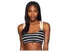 Free People Movement Free People Movement Striped Raider Bra